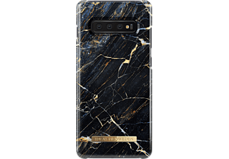IDEAL OF SWEDEN Fashion, Backcover, Samsung, Galaxy S10, Port Laurent Marble