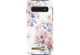 IDEAL OF SWEDEN Fashion, Backcover, Samsung, Galaxy S10, Floral Romance