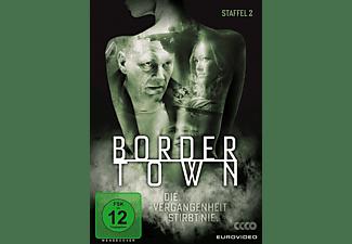 Bordertown 2 DVD