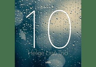 Helge Trio Lien - 10  - (Vinyl)