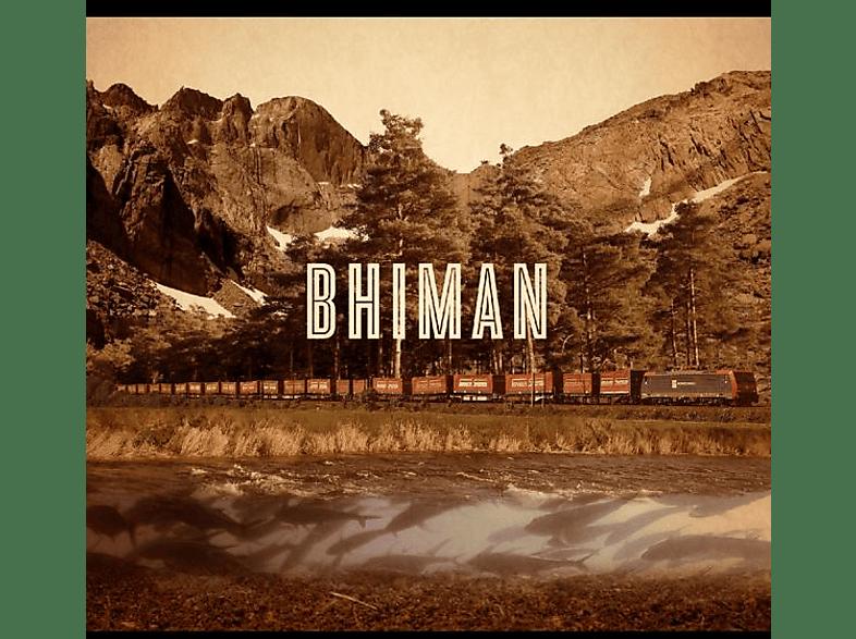 Bhi Bhiman - Bhiman [Vinyl]