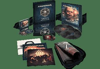 Schandmaul - Artus (Ltd. Fanbox)  - (CD + DVD Video)
