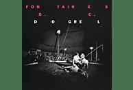 FONTAINES D.C. - Dogrel Ltd.Ed.(LP+MP3,transparent yellow) [LP + Download]