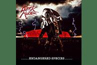 Black Alice - Endangered Species/Sons Of Steel (2LP/GTF/Black) [Vinyl]
