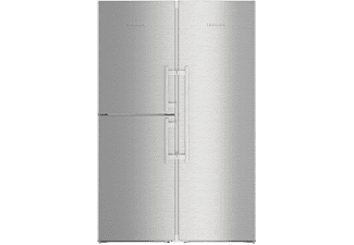 LIEBHERR SBSES-8473-20 - Foodcenter/Side-by-Side (-)