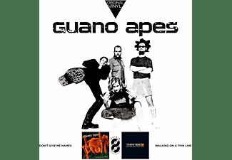 Guano Apes - Original Vinyl Classics: Don't Give Me Names+Wal  - (Vinyl)