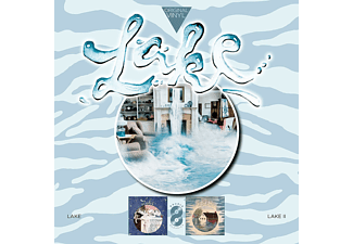 Lake - Original Vinyl Classics: Lake+Lake II  - (Vinyl)