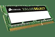 CORSAIR CMSO8GX3M1C1600C11 Arbeitsspeicher 8 GB DDR3L