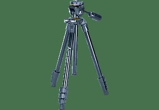 VANGUARD VESTA 234AP Stativ Dreibein Fotostativ, Schwarz, Höhe offen bis 1221 mm