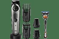 BRAUN Geschenkset BT7940 Bart- und Haarschneider