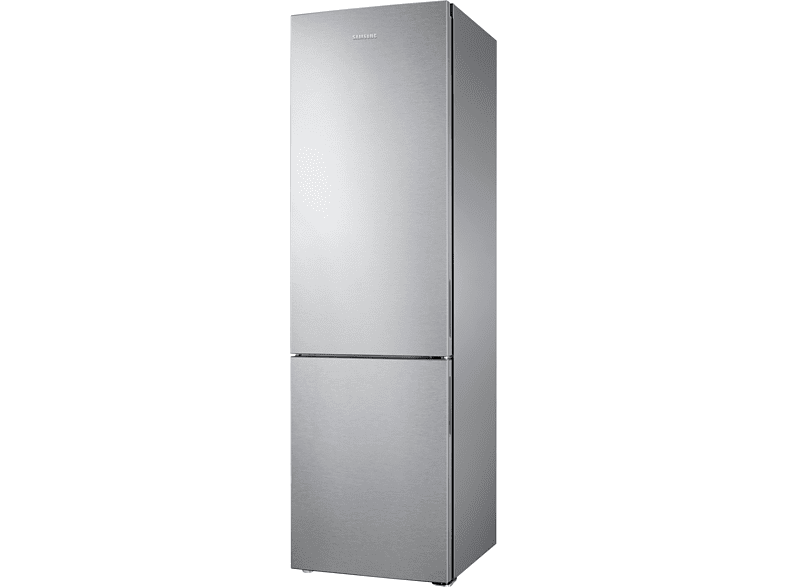 SAMSUNG RL37J501MSA Kühlgefrierkombination (A+++, 183 kWh/Jahr, 2010 mm  hoch, Edelstahloptik)