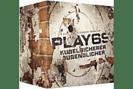 Play69 - Kugelsicherer Jugendlicher (Limited Fanbox) [CD + Merchandising]