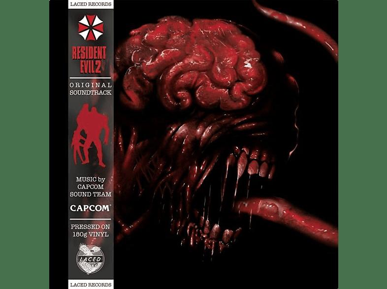 VARIOUS - Resident Evil 2 (Remastered 180g 2LP) [Vinyl]