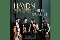 Ivana Gavric - Haydn: String Quartets [CD]