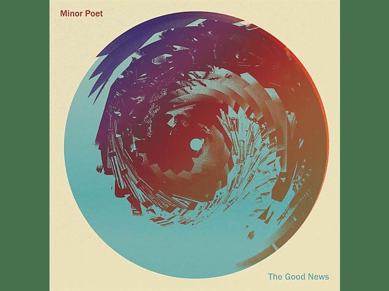 Minor Poet - The Good News EP [LP + Download]