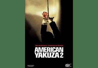 American Yakuza 2 DVD
