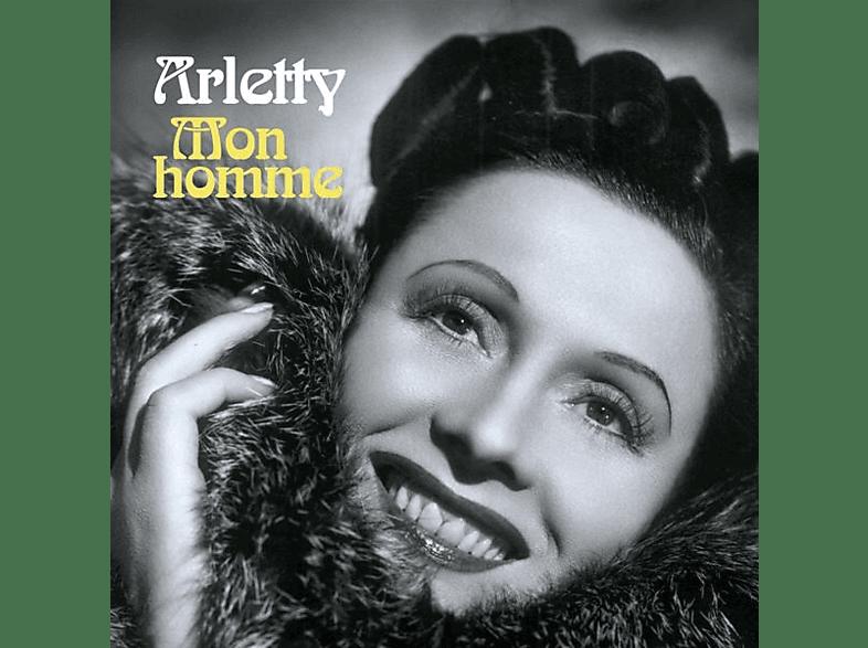 Arletty - Mon Homme [Vinyl]