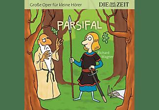 Seeboth/Bergmann/Rahma/+ - Parsifal  - (CD)