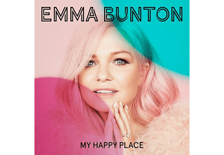 Emma Bunton - My Happy Place (Deluxe) - (CD)