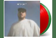 Zwangere Guy - Wie Is Guy? (ltd rot/grünes Vinyl) [Vinyl]