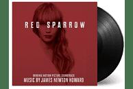 OST/VARIOUS - Red Sparrow [Vinyl]