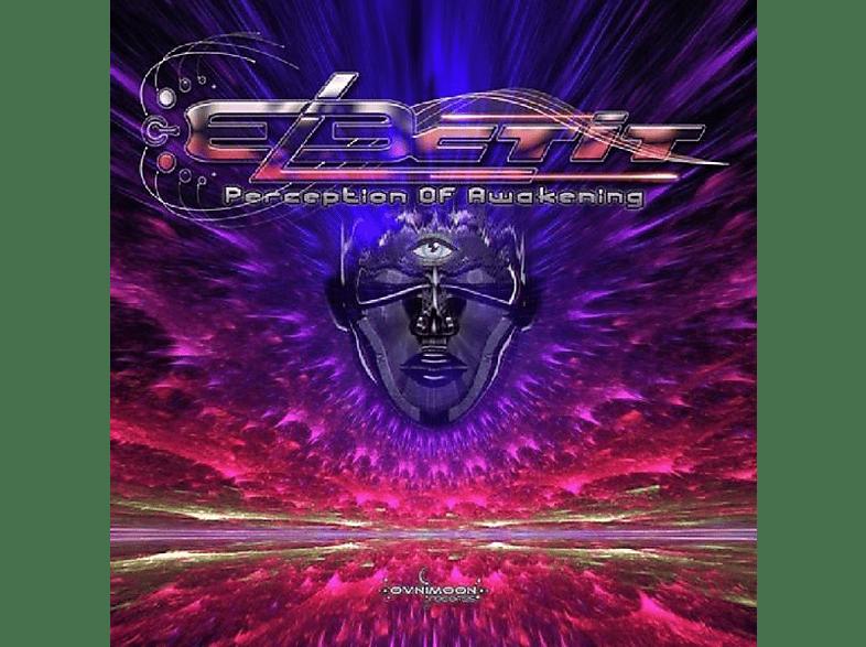 Electit - Perception Of Awakening [CD]