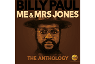 Billy Paul - Me & Mrs Jones-The Anthology [CD]