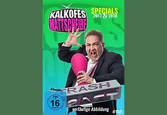 Kalkofes Mattscheibe 2017/2018 DVD