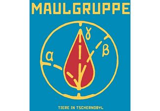 Maulgruppe - Tiere In Tschernobyl - (CD)