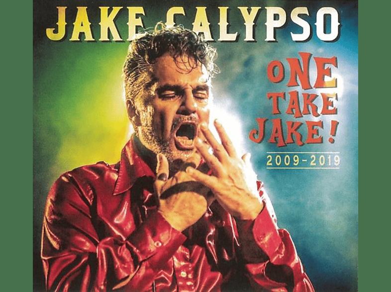 Jake Calypso - One Take Jake! (2009-2019) [CD]