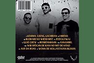Glue Crew - Straight Outta Pongau [CD]