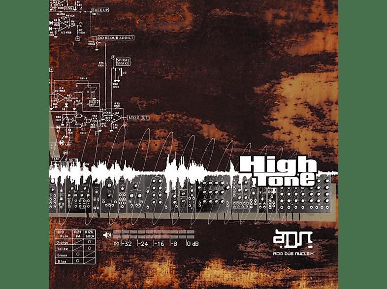 High Tone - Adn-Acid Dub Nucleik [Vinyl]