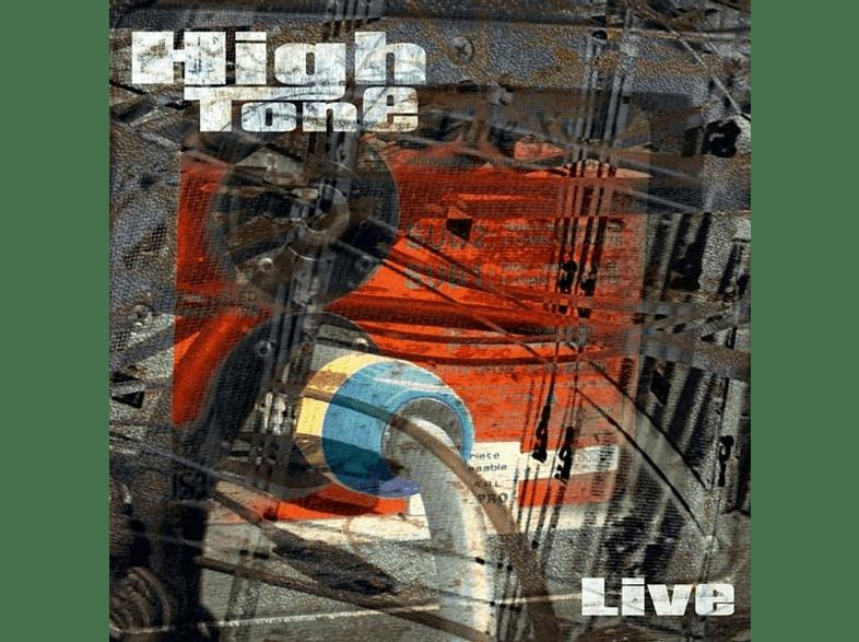 High Tone - Live [Vinyl]