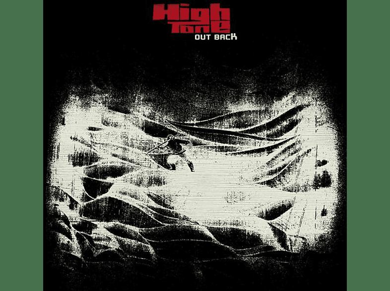 High Tone - Outback [Vinyl]