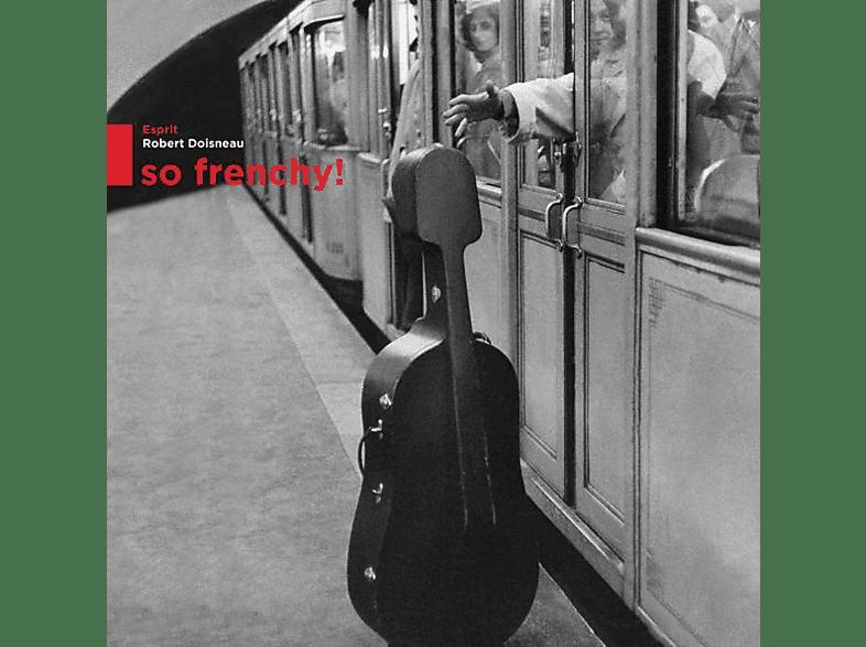 VARIOUS - So Frenchy! [Vinyl]