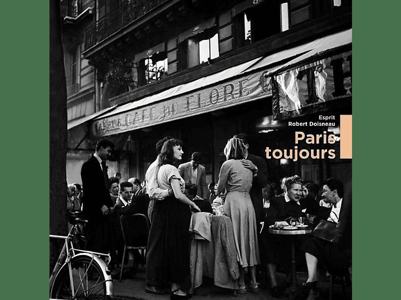 VARIOUS - Paris Toujours [Vinyl]