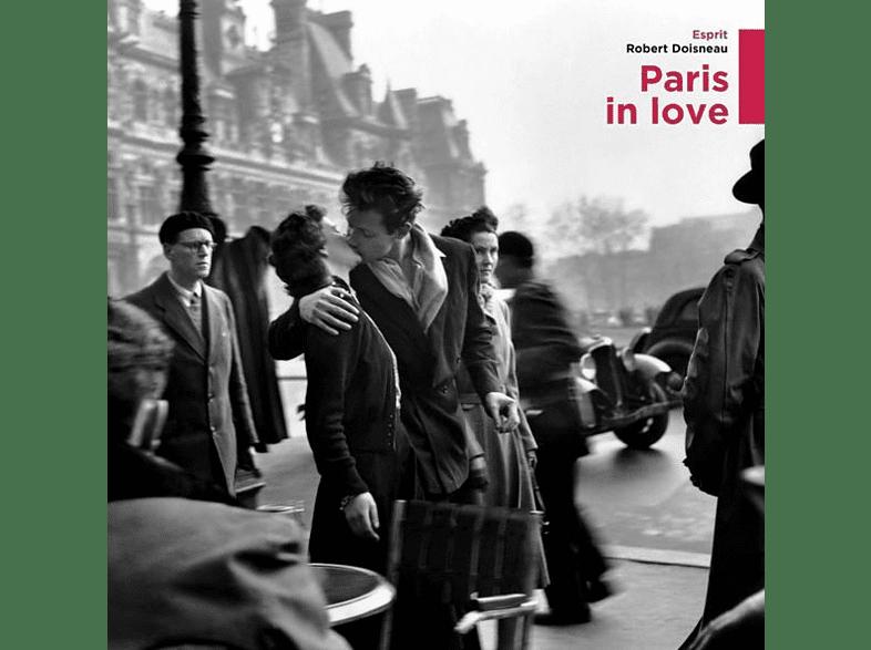 VARIOUS - Paris In Love [Vinyl]