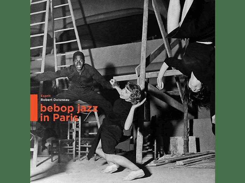 VARIOUS - Bebop Jazz in Paris [Vinyl]