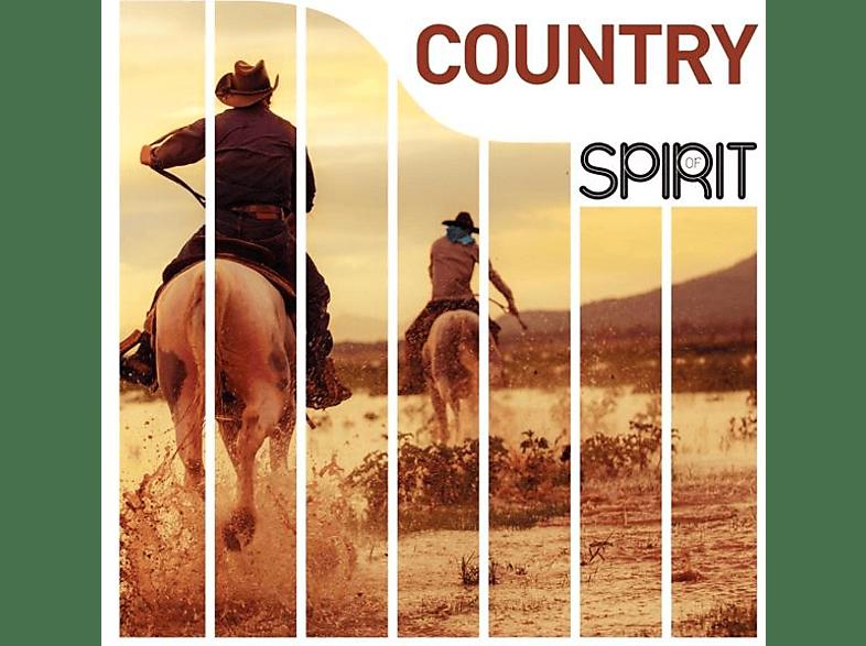 VARIOUS - Spirit Of Country [Vinyl]