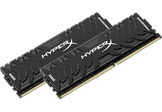 KINGSTON Predator HX430C15PB3K2/16 Arbeitsspeicher 16 GB DDR4