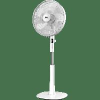 FAKIR VC 60 DC Premium Standventilator Weiß (28 Watt)