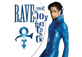 Prince - RAVE UN2 THE JOY FANTASTIC  - (Vinyl)