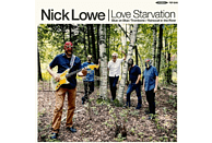 Nick Lowe - Love Starvation/Trombone [LP + Download]