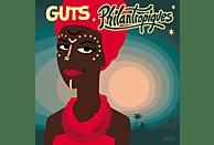 The Guts - Philantropiques (180Gr./Deluxe Tip-On-Gatefold) [Vinyl]