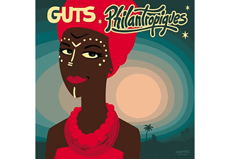 The Guts - Philantropiques (180Gr./Deluxe Tip-On-Gatefold) - (Vinyl)