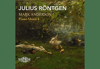 Mark Anderson - Klaviermusik Vol.4  - (CD)