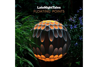 Floating Points - Late Night Tales (Gatefold 180g 2LP+MP3+Poster) - (LP + Download)
