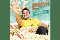 Simon Sagt - Popcorn Für Alle! - (CD)