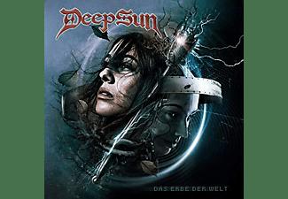 Deep Sun - Das Erbe Der Welt  - (CD)
