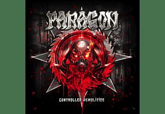 Paragon - Controlled Demolition (Digipak)  - (CD)